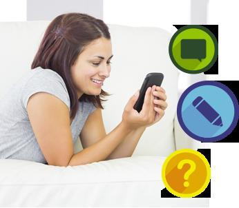 Tablets e celulares